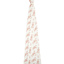 rosettes snuggle knit swaddle blanket