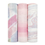 florentine 3-pack silky soft swaddles