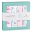 aristocats 4-pack classic swaddles